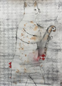http://aishachristison.com/files/gimgs/th-26_The-cat-presents-her-tail-50x36cm-watercolour-and-graphite-on-paper-2020.jpg